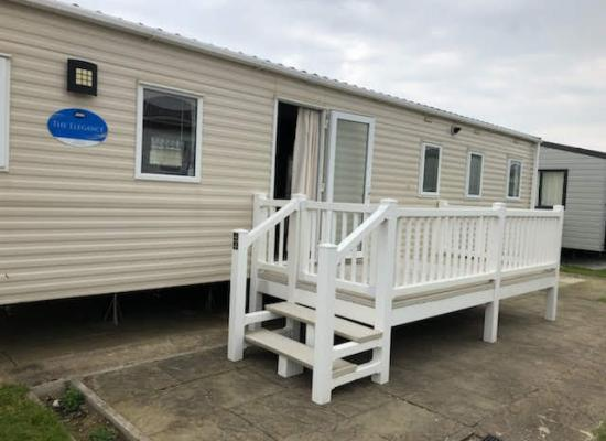 ref 8901, Camber Sands Holiday Park, Rye, East Sussex