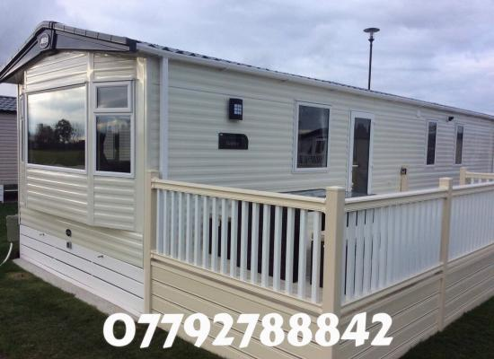 ref 8917, Flamingoland Holiday Park, Malton, North Yorkshire