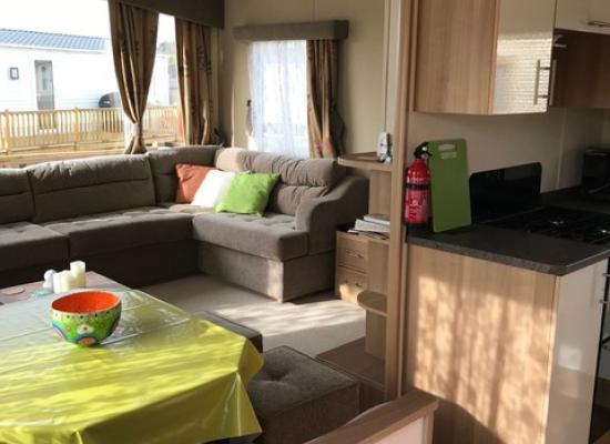 ref 8920, Pinewoods Holiday Park, Wells Next The Sea, Norfolk