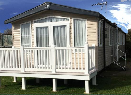 ref 8925, Littlesea Holiday Park, Weymouth, Dorset