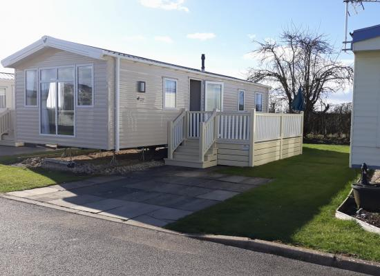 ref 8937, Flamingoland Holiday Park, Malton, North Yorkshire