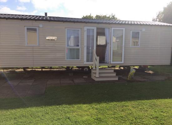 ref 8943, Sandy Bay Holiday Park, Ashington, Northumberland