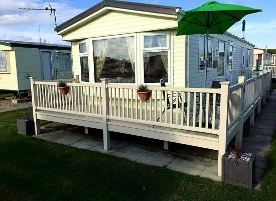 ref 8946, Happy Days Beachfield, Skegness, Lincolnshire