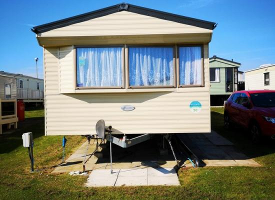 ref 8947, Thornwick Bay Holiday Park, Flamborough, East Yorkshire