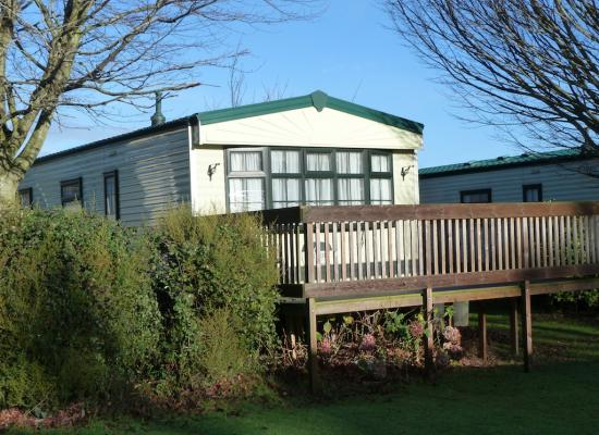 ref 8958, Oakcliff Holiday Park, Dawlish, Devon