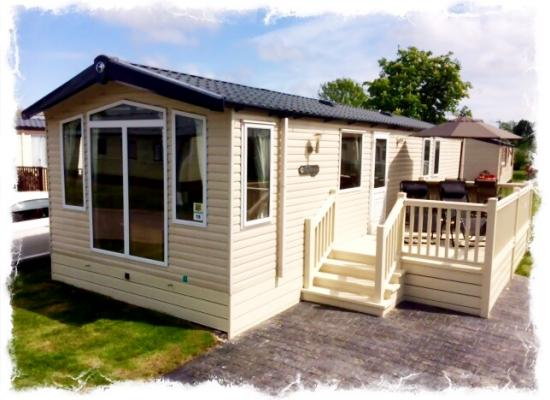 ref 8978, Flamingoland Holiday Park, Malton, North Yorkshire