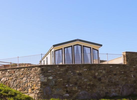 ref 8991, Cemaes Bay - Peibron Farm 2, Anglesey, North Wales
