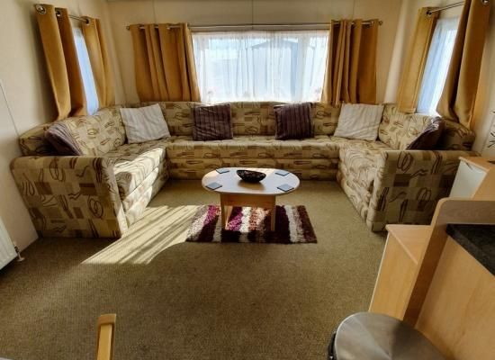 ref 8992, Silver Sands Holiday Park, Lossiemouth, Morayshire