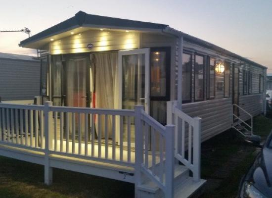 ref 900, Seashore Holiday Park, Great Yarmouth, Norfolk