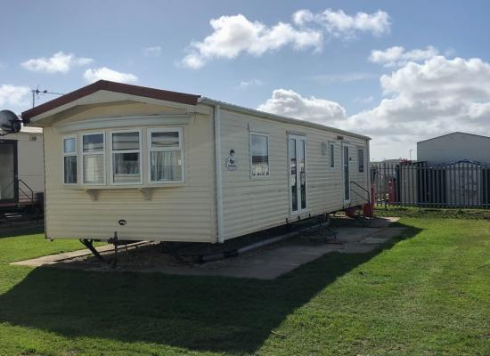 ref 9002, Coastfield Holiday Village, Ingoldmells, Lincolnshire