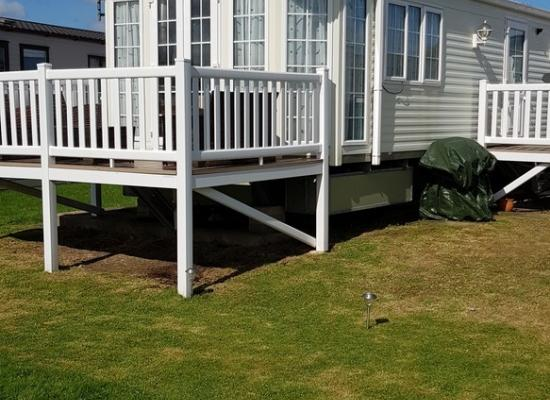 Avon Caravan Park - Caravans for Hire at Avon Caravan Park in