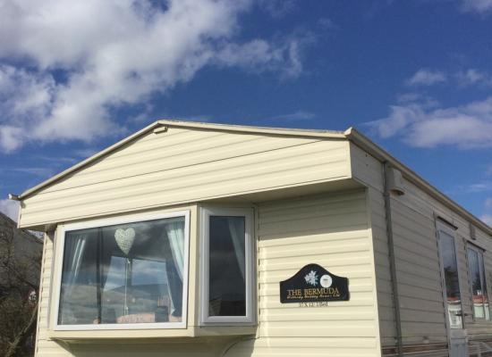 ref 9038, Red Lion Holiday Park, Arbroath, Angus