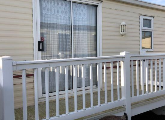 ref 9041, Caister Holiday Park, Great Yarmouth, Norfolk