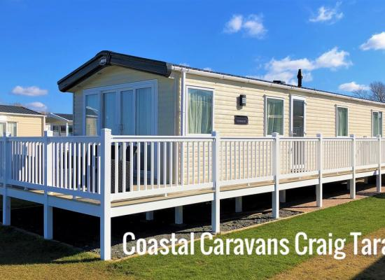 ref 9062, Haven Craig Tara Holiday Park, Ayr, Ayrshire
