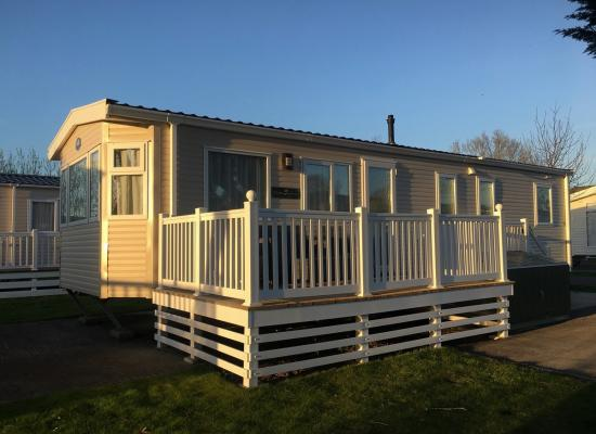ref 9065, Waterside Holiday Park, Weymouth, Dorset
