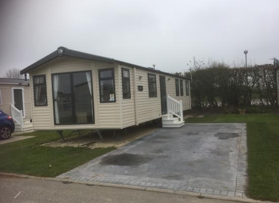 ref 9133, Flamingoland Holiday Village, Malton, North Yorkshire