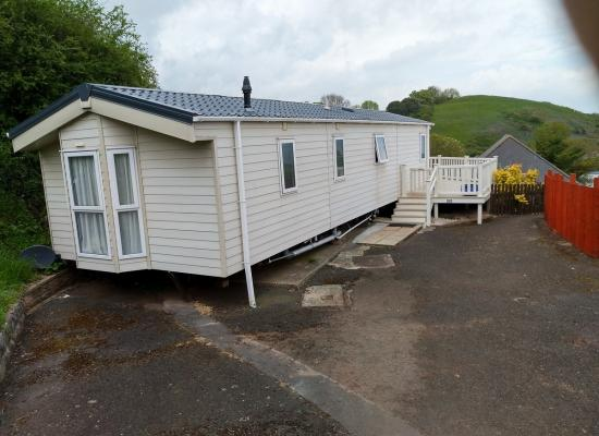 ref 9157, Waterside Holiday Park, Paignton, Devon