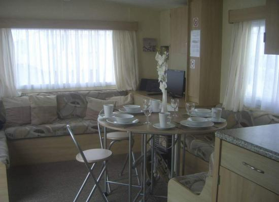 ref 9161, Blue Dolphin Holiday Park, Filey, North Yorkshire