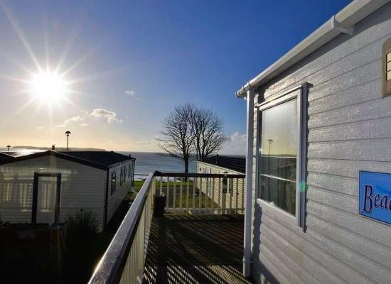 ref 9205, Lydstep Beach Holiday Village, Tenby, Pembrokeshire