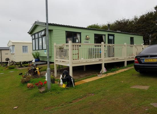 ref 9243, Thornwick Bay Holiday Village, Flamborough, East Yorkshire