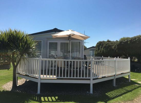 ref 9255, Pinewoods Holiday Park, Wells Next The Sea, Norfolk
