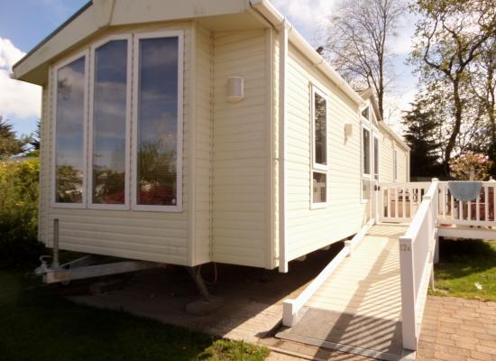 ref 9257, Weymouth Bay Holiday Park, Weymouth, Dorset