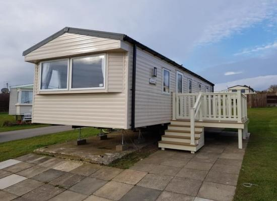 ref 9301, Blue Dolphin Holiday Park, Filey, North Yorkshire