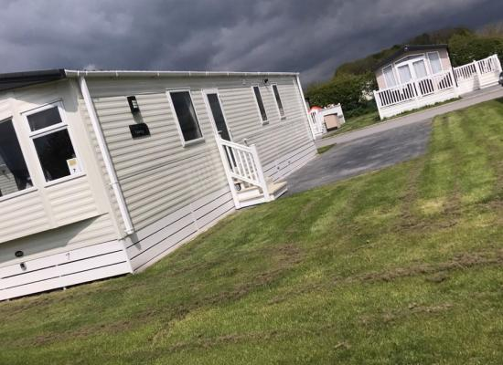 ref 9314, Flamingoland Holiday Park, Malton, North Yorkshire