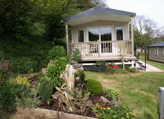 ref 9323, Cardigan Bay Holiday Park, Cardigan, Pembrokeshire