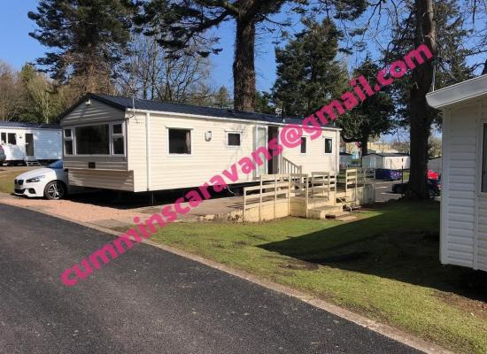 ref 9338, Haggerston Castle Holiday Park, Berwick Upon Tweed, Northumberland