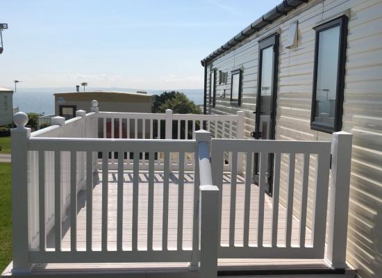 ref 9361, Devon Cliffs, Exmouth, Devon (South)