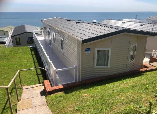 ref 9409, Devon Cliffs, Exmouth, Devon (South)