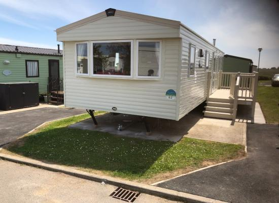 ref 9412, Thornwick Bay Holiday Village, Flamborough, East Yorkshire