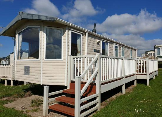 ref 9418, Sand Le Mere Holiday Village, near Withernsea, East Yorkshire