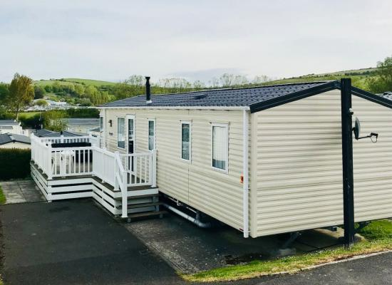 ref 9443, Waterside Holiday Park and Spa, Weymouth, Dorset