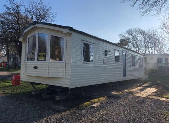 ref 9495, St Minver Holiday Park, Nr. Rock, Cornwall