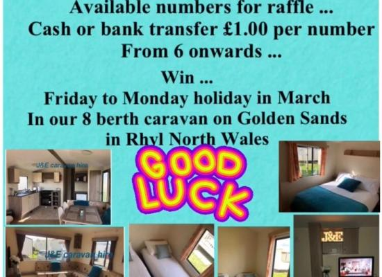 ref 9498, Golden Sands Holiday Park, Rhyl, Clwyd