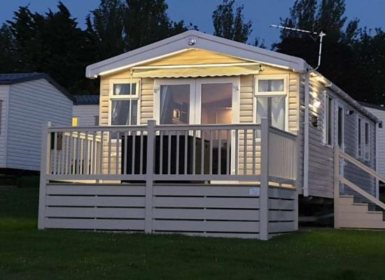 ref 9506, Beverley Bay Holiday Park, Paignton, Devon