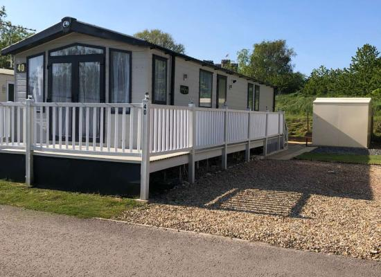 ref 9511, Tattershall Lakes Country Park, Tattershall, Lincolnshire