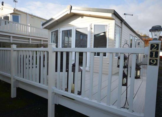 ref 9513, Waterside Holiday Park, Paignton, Devon