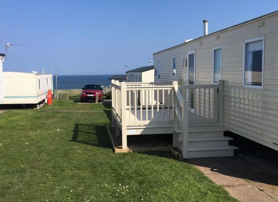 ref 9569, Berwick Holiday Park, Berwick-upon-Tweed, Northumberland