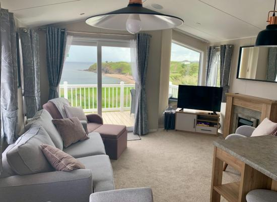 ref 9572, Berwick Holiday Park, Berwick-upon-Tweed, Northumberland