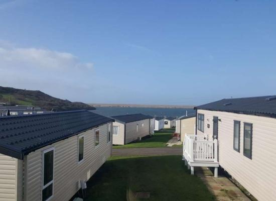ref 9581, Littlesea Holiday Park, Weymouth, Dorset
