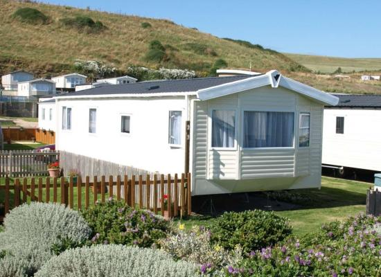 ref 9582, Freshwater Beach Holiday Park, Bridport, Dorset