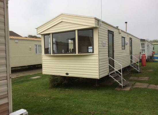 ref 9586, California Cliffs Holiday Park, Great Yarmouth, Norfolk