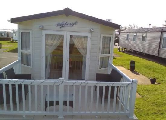 ref 959, Berwick Holiday Park, Berwick-upon-Tweed, Northumberland