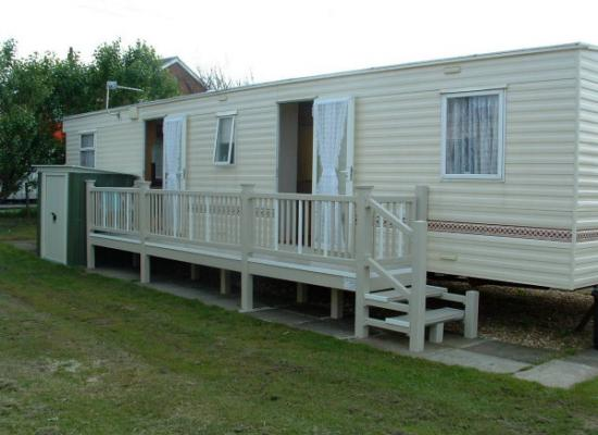 ref 960, Happy Days Beachfield, Skegness, Lincolnshire