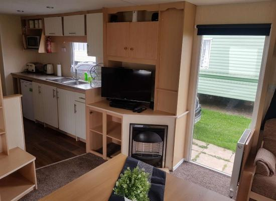 ref 9600, Sand Le Mere Holiday Vilage, near Withernsea, East Yorkshire