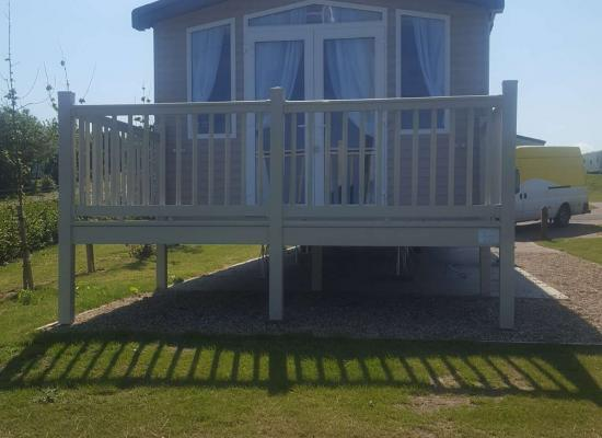 ref 9700, Reighton Sands Holiday Park, Filey, North Yorkshire