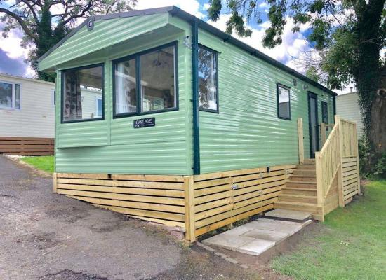 ref 9720, Todber Valley Holiday Park, Clitheroe, Lancashire